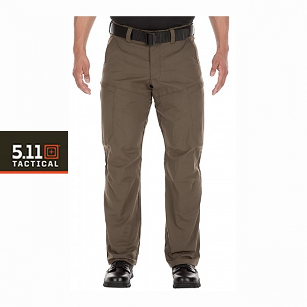 [5.11 Tactical] APEX PANT - 5.11 아팩스 팬츠_TUNDRA