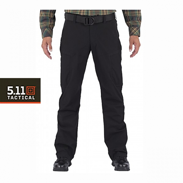 [5.11 Tactical] APEX PANT - 5.11 아팩스 팬츠_BLACK