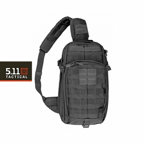 [5.11 Tactical] RUSH MOAB™ 10 - 5.11 러쉬 몹 10 슬링백_BLACK