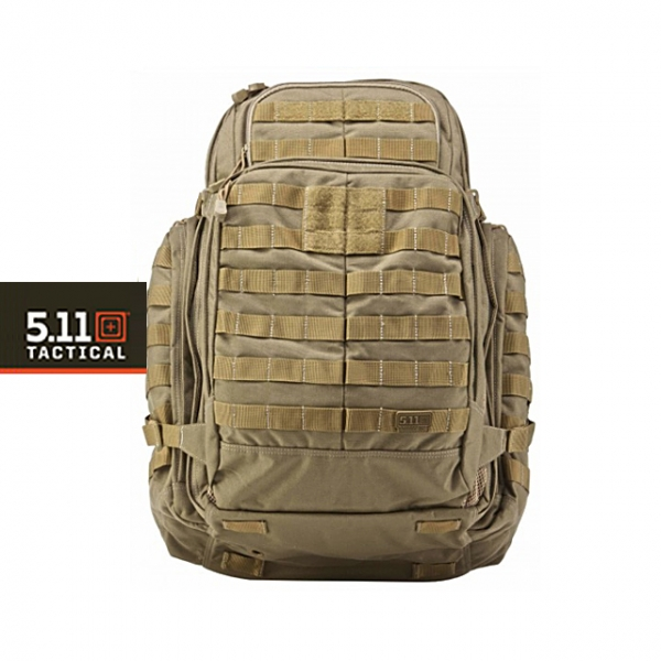 [5.11 Tactical] RUSH72™ BACKPACK - 5.11 러쉬72 백팩_Sandstone