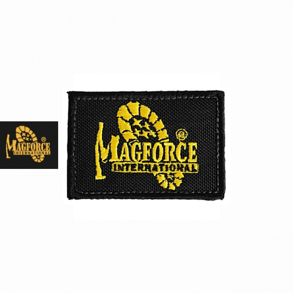 [Magforce] Magforce Patch - 맥포스 패치_BY