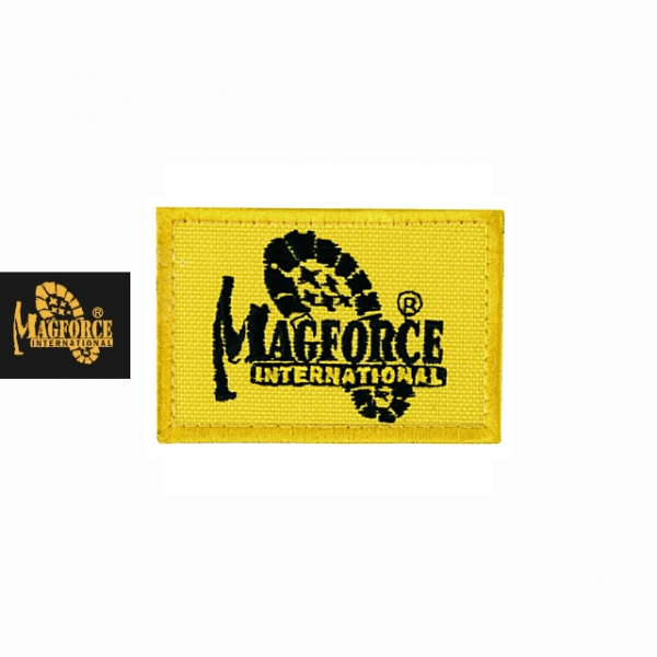 [Magforce] Magforce Patch - 맥포스 패치_YB