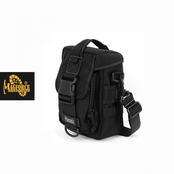 [Magforce] Sparrow Small Bag - 맥포스 스패로우 스몰백_Black