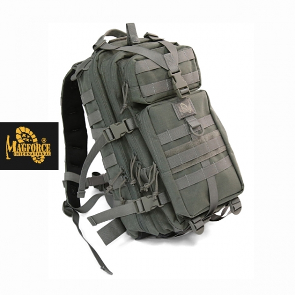 [Magforce] Falcon II Backpack - 맥포스 팔콘2 백팩_Foliage