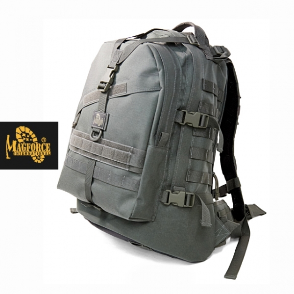 [Magforce] Vulture II 3day Backpack - 맥포스 벌쳐2 3day 백팩_Foliage