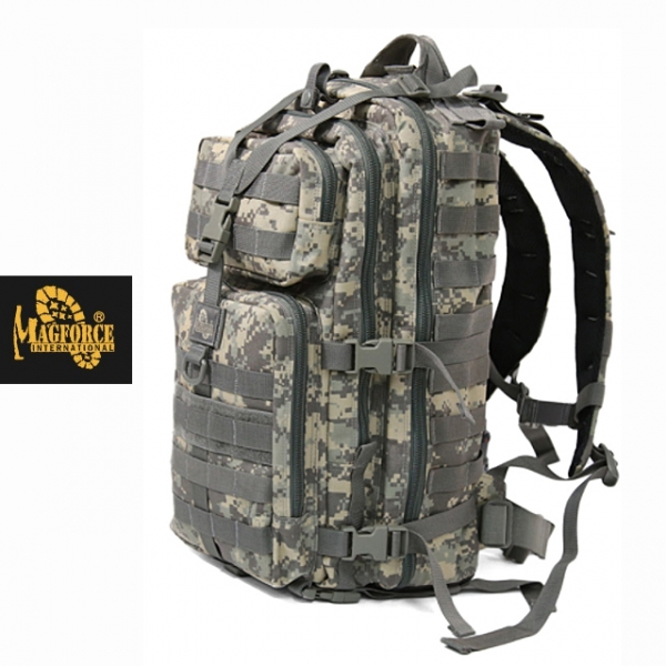 [Magforce] Super Falcon Backpack - 맥포스 슈퍼 팔콘 백팩_Digital Foliage Camo