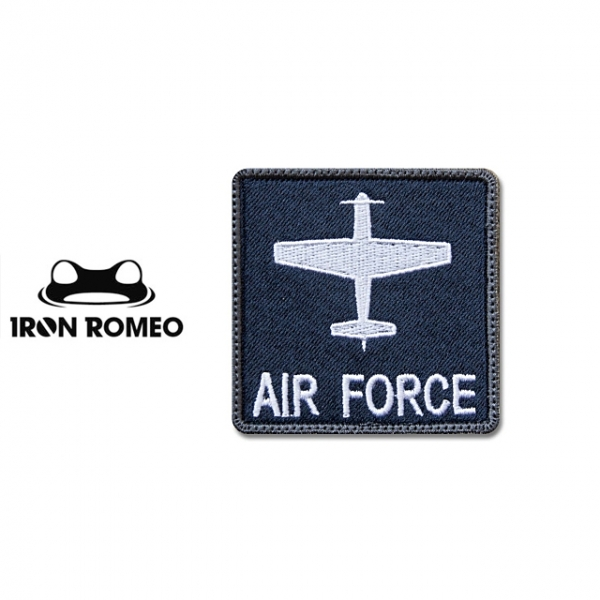 [IRON ROMEO] IR180 AIR FORCE 패치