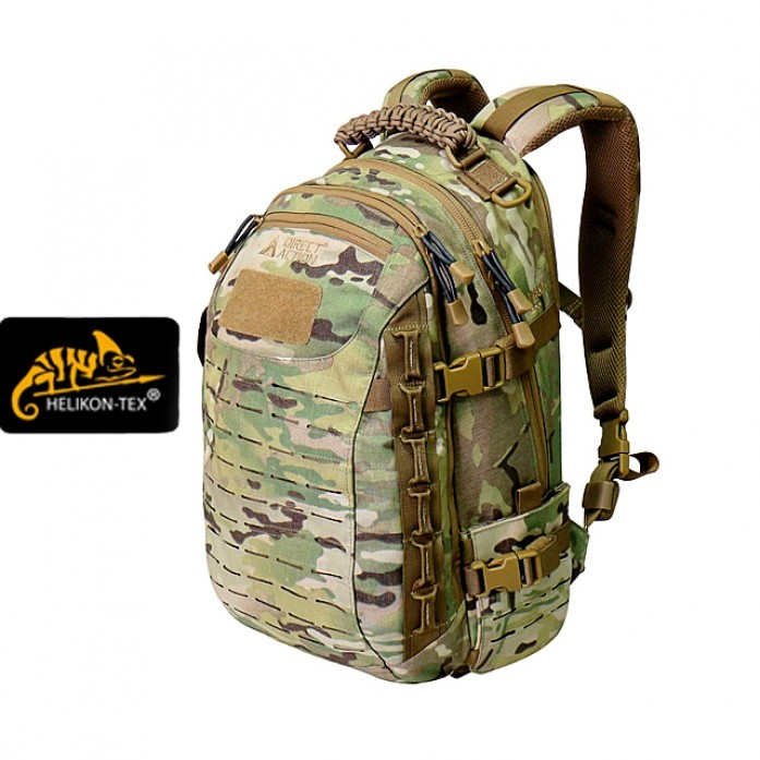 [Helikon-Tex] Dragon EGG MK II backpack 드래곤 에그 MKⅡ 백팩_Multicam