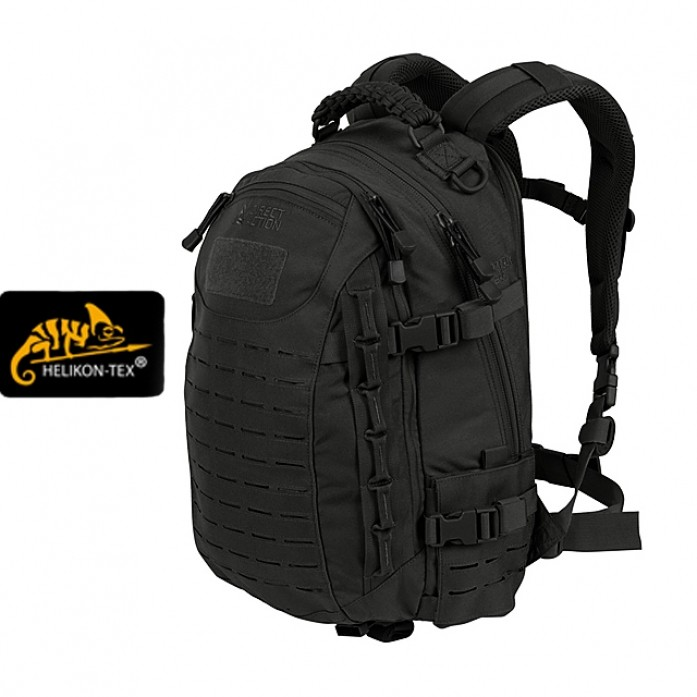 [Helikon-Tex] Dragon EGG MK II backpack 드래곤 에그 MKⅡ 백팩_Black