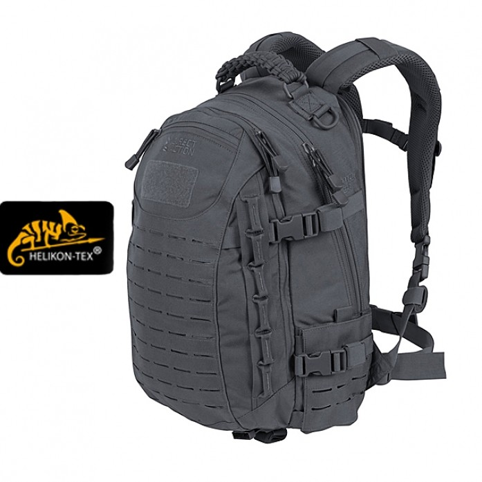 [Helikon-Tex] Dragon EGG MK II backpack 드래곤 에그 MKⅡ 백팩_Shadow Grey