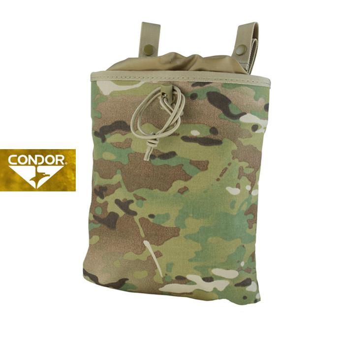 [Condor] MA22 3 FOLD MAG RECOVERY POUCH 3폴드 매그 리커버리 파우치_MULTICAM