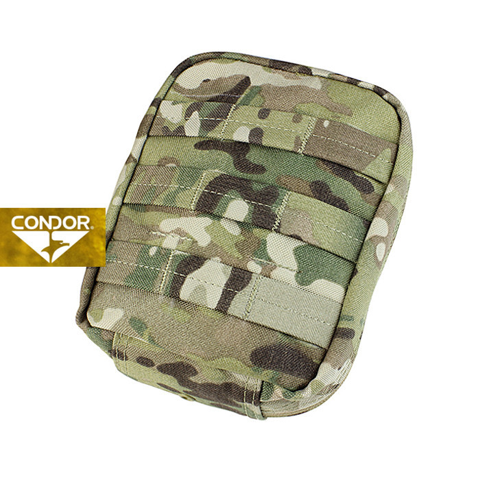 [Condor] MA21 EMT POUCH 콘도르 MA21 EMT 파우치_MULTICAM
