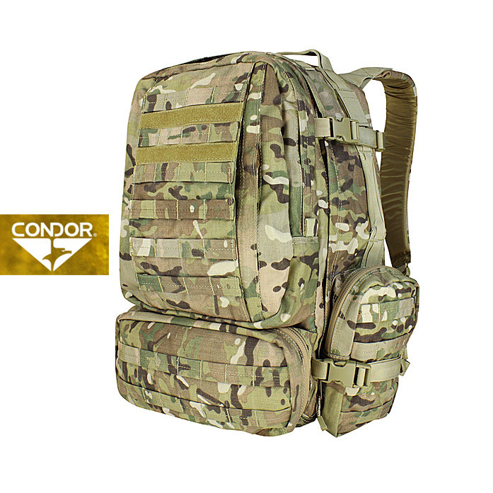[Condor] 125 3 DAY ASSAULT PACK 콘도르 3DAY 어썰트 팩_MULTICAM