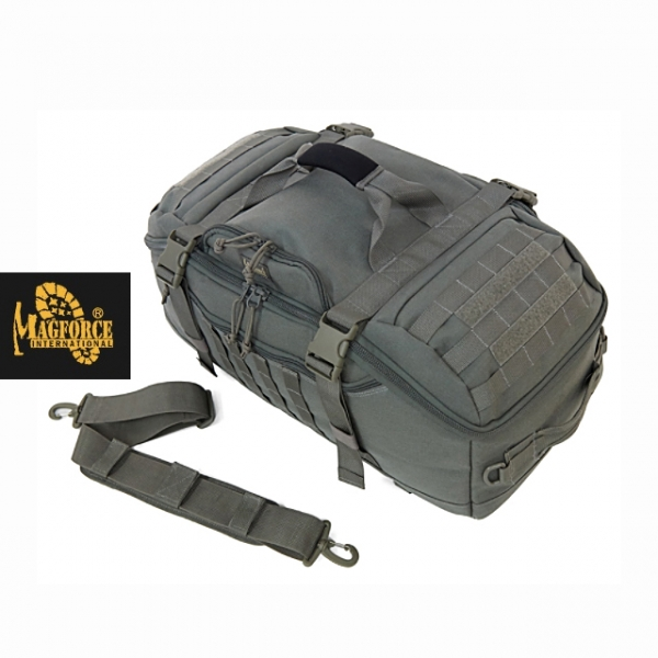 [Magforce] Albatross EDC 3way Bag - 맥포스 알바트로스 EDC 3way 백_Foliage