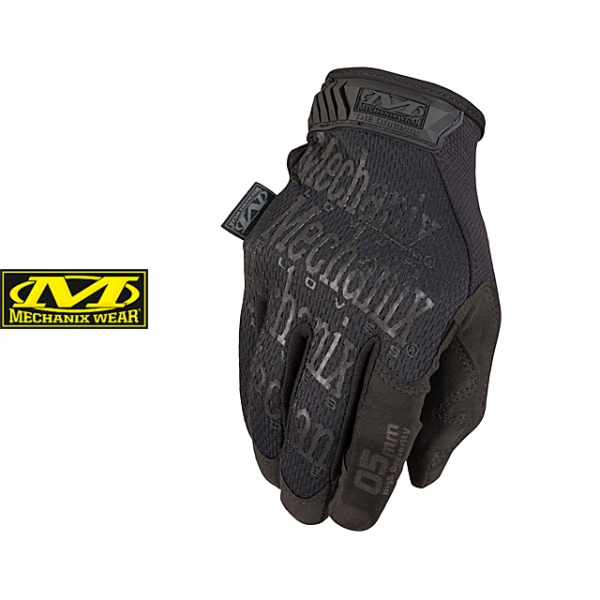 [Mechanix Wear] The Original 0.5mm Covert 메카닉스 웨어 오리지널 0.5 장갑_COVERT