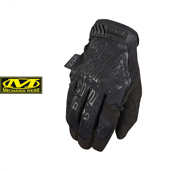 [Mechanix wear] Original Vent Glove 메카닉스 웨어 밴트 글러브_COVERT